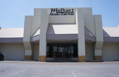 Melhart Music Center - McAllen, TX