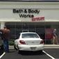 Bath & Body Works - Calhoun, GA. Store front