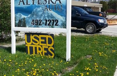 Alyeska Auto - Sidney, OH