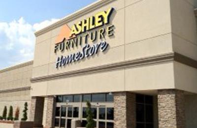 Ashley HomeStore - Rogers, AR