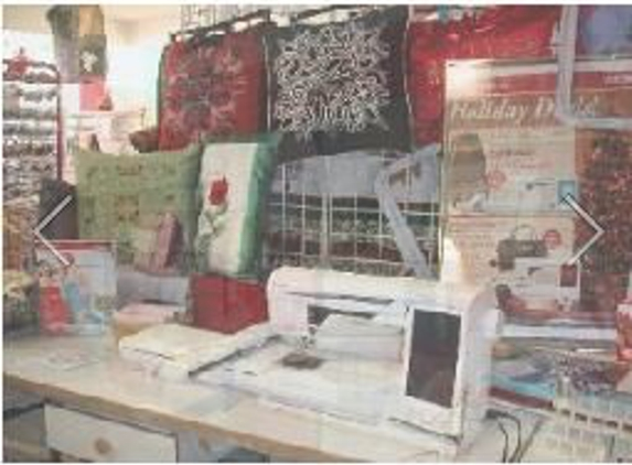 Sandy's Sewing Center - Lexington, KY