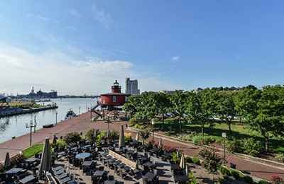 Pier 5 Hotel Baltimore, Curio Collection by Hilton - Baltimore, MD