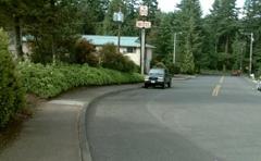 Red Fox Motel