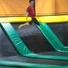 Rockin' Jump Trampoline Park Modesto