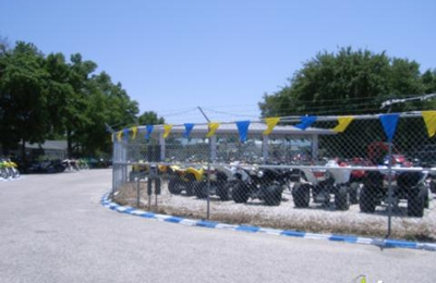 Yamaha Motor - Eustis, FL