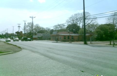 Tacqueria Potrillo - San Antonio, TX