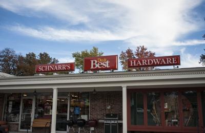 Schnarr's Hardware Company - Saint Louis, MO
