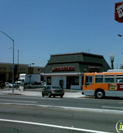 Jack in the Box - Lawndale, CA
