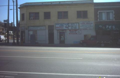 Wendy's Beauty Salon - Los Angeles, CA
