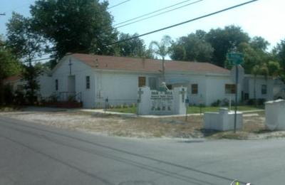 Oak Hill Missionary Baptist - Tampa, FL