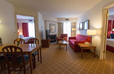 Residence Inn by Marriott Boston Westford - Westford, MA