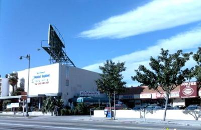 City Smoke Shop - Los Angeles, CA