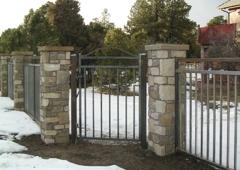 England Fence Co Montrose