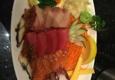 Orient House Chinese and Japanese Restaurant - Modesto, CA. Chirashi dinner