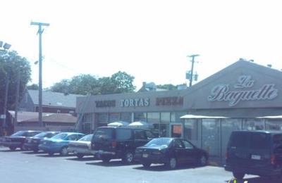 La Baguette Bakery - Chicago, IL