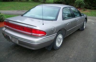 A. Malinish Auto Wreckers - Ligonier, PA