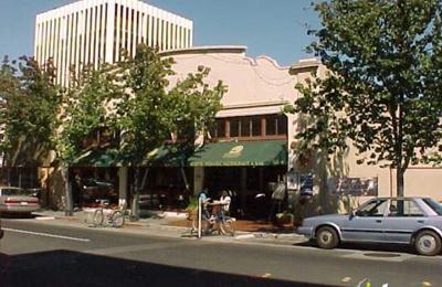 Reposado - Palo Alto, CA