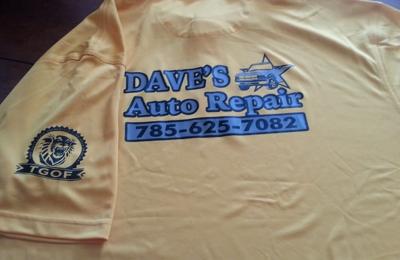 Dave's Auto Repair & Alignment - Hays, KS