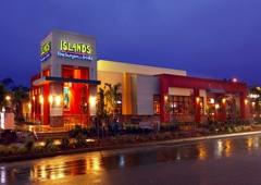 Islands - Cupertino, CA