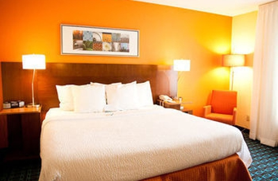 Fairfield Inn & Suites - Ponca City, OK