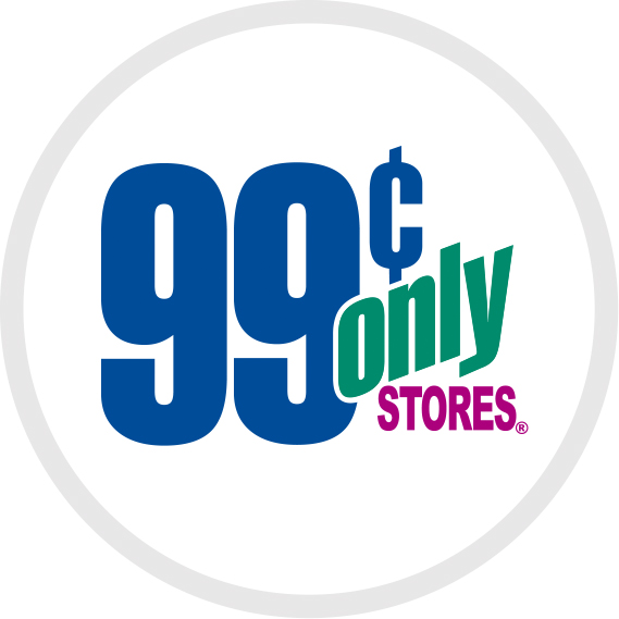 99 Cents Only Stores
