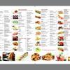 Sushi Asia Gormet