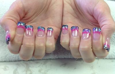 Pretty Nails 2959 N Saint Peters Pkwy Saint Peters Mo