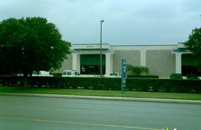 United Refrigeration - San Antonio, TX