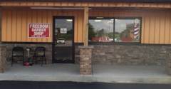 Freedom Barbershop - Hopkinsville, KY
