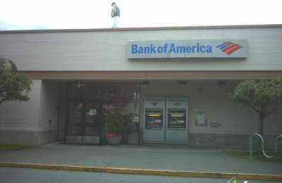 Bank of America - Redmond, WA