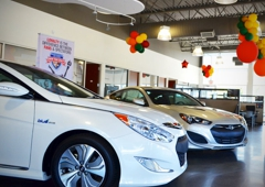 Autonation Hyundai Mall Of Georgia Buford Ga