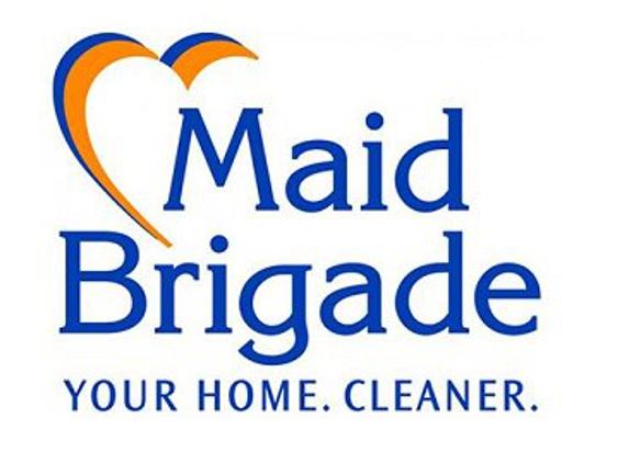 Maid Brigade of Houston - Houston, TX