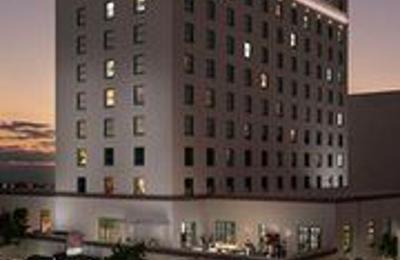 Hotel Andaluz - Albuquerque, NM