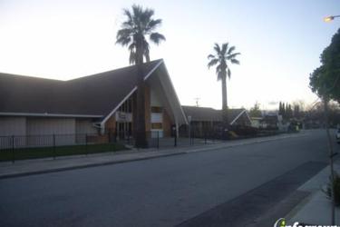 Cambrian Park Church-Nazarene