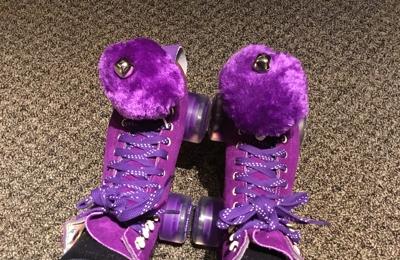 Star Skate - Norman, OK