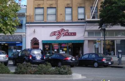 E-Z Stop Deli - Berkeley, CA