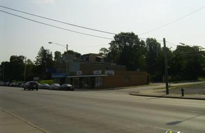 Hollywood Barber Shop - Cleveland, OH