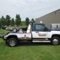 Reynolds Towing Service Inc