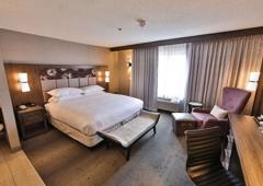 DoubleTree by Hilton Hotel Atlanta - Alpharetta - Alpharetta, GA