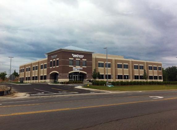 Children's Clinic East PC - Mount Juliet, TN