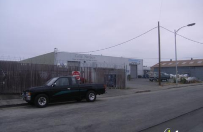 ML Movers - Redwood City, CA
