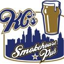 KC Smokehouse Pub