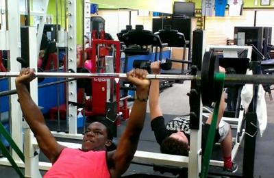 Eastern Shore Fitness - Salisbury, MD