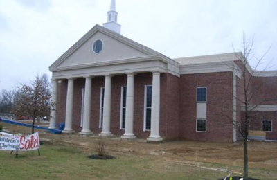 Faith Baptist Church - Memphis, TN