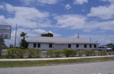 Sure Foundation Church Of God - West Park, FL