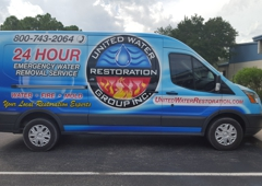 United Water Restoration Group