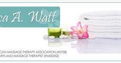 Hunt Valley Massage Center - Rebecca A. Watt, LMT - Lutherville Timonium, MD