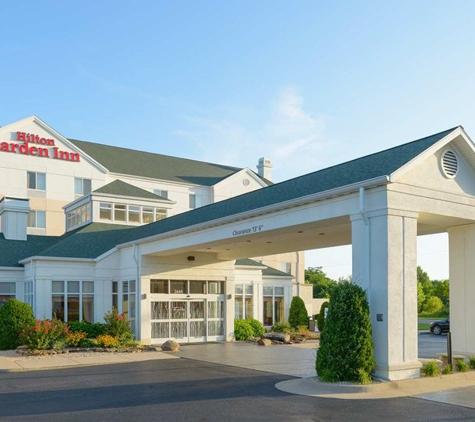 Hilton Garden Inn Joplin - Joplin, MO