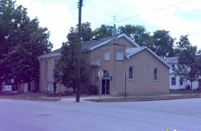 Pacific Presbyterian Church - Pacific, MO