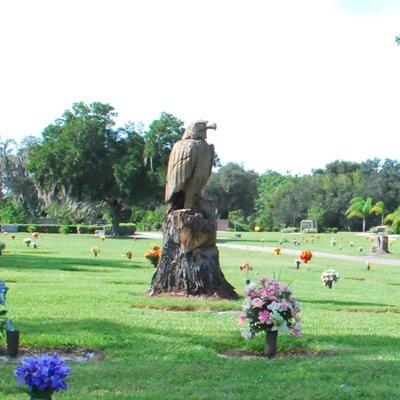 Lakeland Memorial Gardens Cemetery & Mausoleum 2125 Bartow Rd